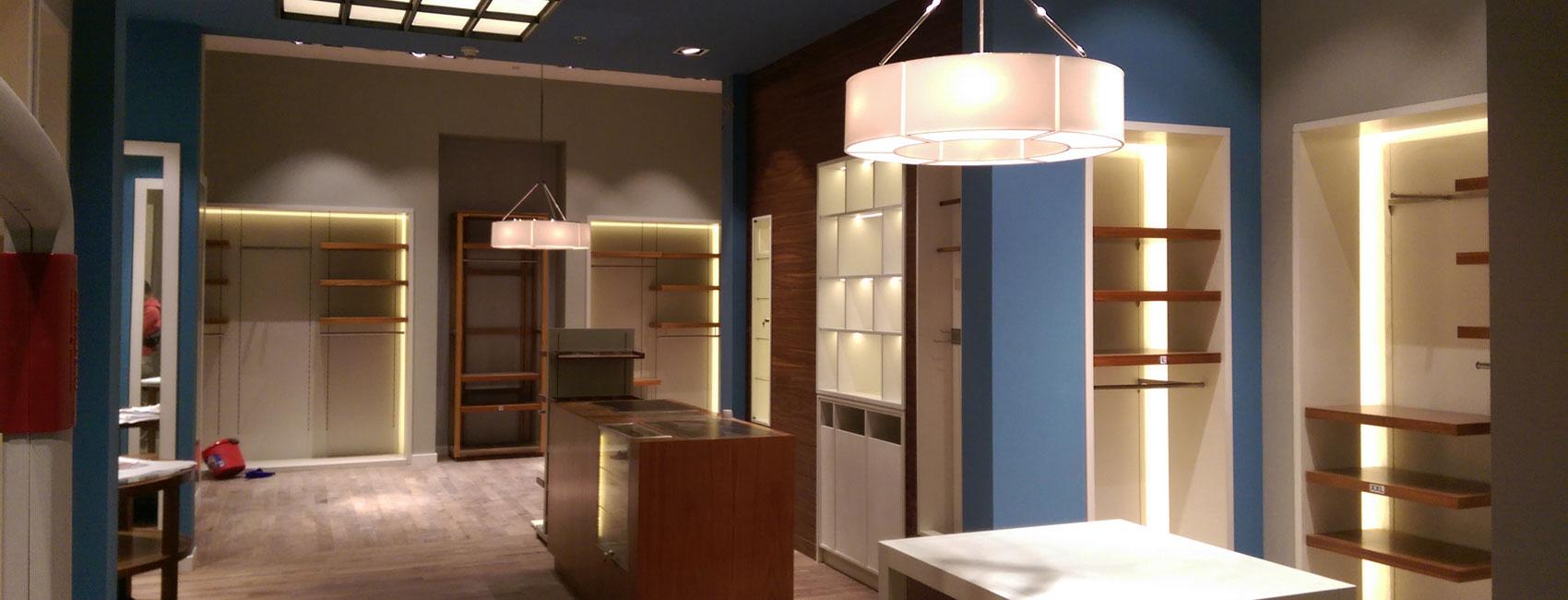 Opremanje poslovnih i stambenih objekata