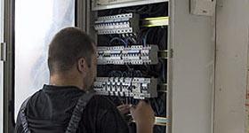 elektroinstalacije - elektromont